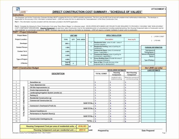 Irrigation Spreadsheets Excel Throughout Construction Take Off Spreadsheets Takeoff Excel Template Material
