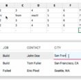 Javascript Spreadsheet Component Within Building A Reactjs Spreadsheet Component  Developer Blog