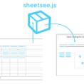 Javascript Spreadsheet Library Regarding Javascript Spreadsheet Library – Spreadsheet Collections