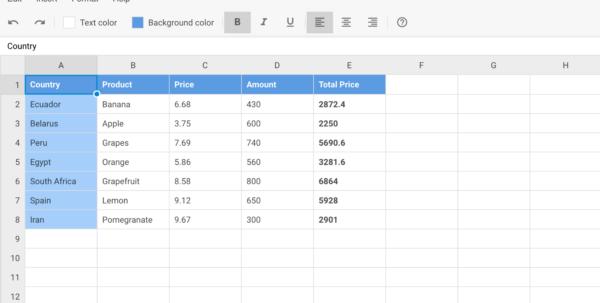 javascript spreadsheet component javascript spreadsheet ui javascript spreadsheet example javascript spreadsheet api javascript spreadsheet with formulas javascript spreadsheet free javascript spreadsheet