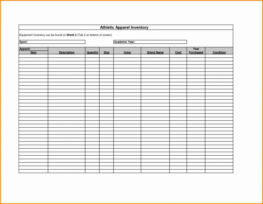 Jewelry Inventory Spreadsheet Free Inside Free Restaurant Inventory Spreadsheet Jewelry New Management In