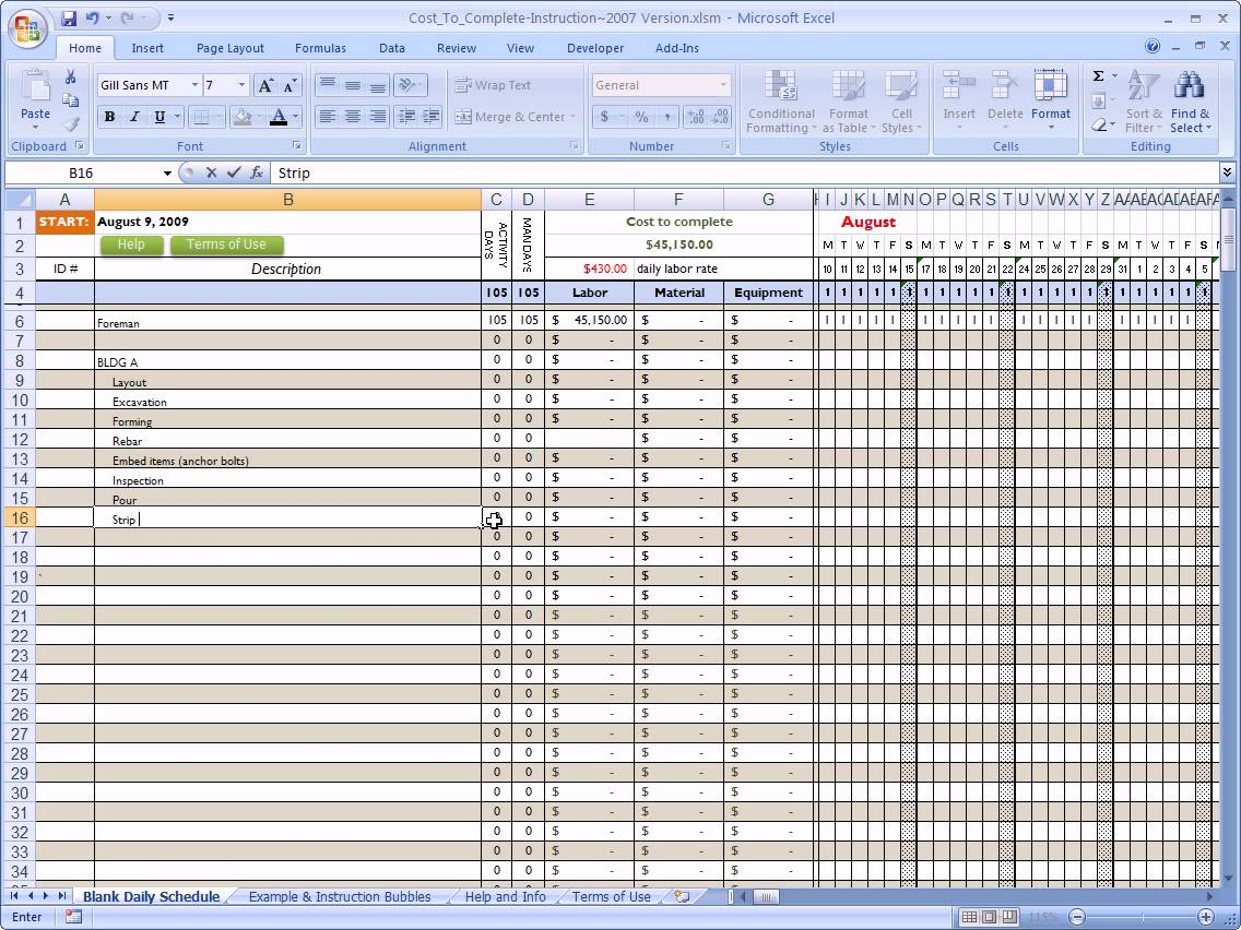Job Costing Spreadsheet Excel For Example Of Construction Job Costing Spreadsheet Cost Template Job Costing Spreadsheet Excel Google Spreadshee Google Spreadshee construction job costing spreadsheet excel