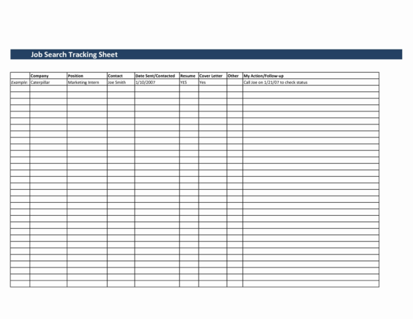 Job Tracking Spreadsheet Inside Daily Jobcking Spreadsheet Employee Construction Costcker Template