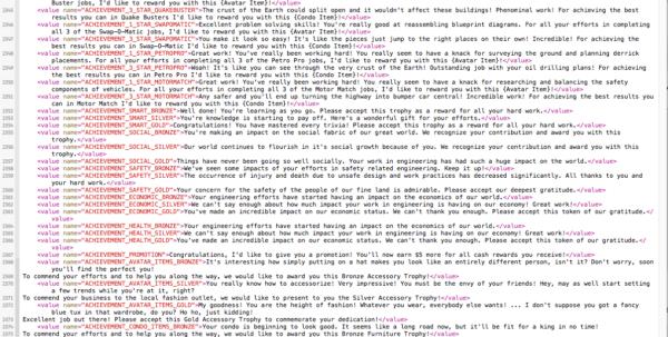 Json Spreadsheet Editor Inside Scripting Google Spreadsheets  Gskinner Blog