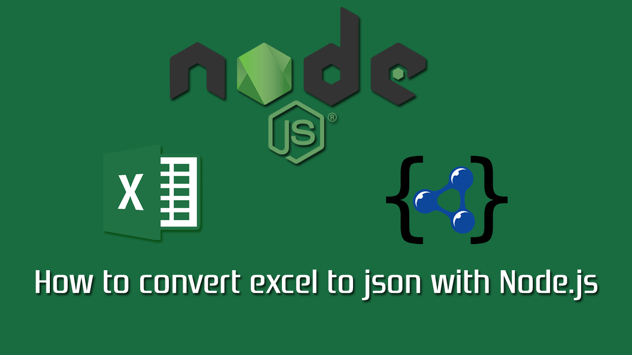 Json To Spreadsheet Converter Intended For How To Convert Excel To Json With Node.js – Samantha Neal – Medium