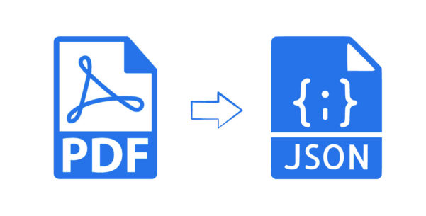 Json To Spreadsheet Converter Pertaining To Convert Pdf To Json  Extract Pdf Data