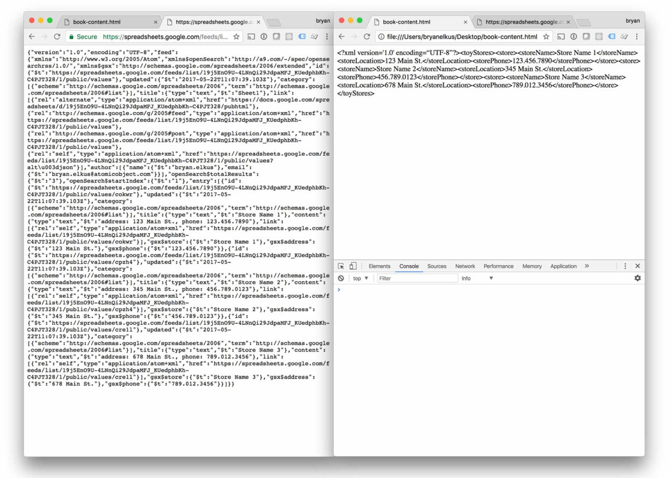 google spreadsheet to json converter json to spreadsheet converter  Json To Spreadsheet Converter With Regard To Json To Xml With Angularjs In Preparation For Indesign Json To Spreadsheet Converter Google Spreadshee