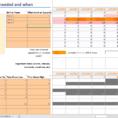 Kanban Metrics Spreadsheet Within Focused Objective  Agile Forecasting, Portfolio And Risk Management