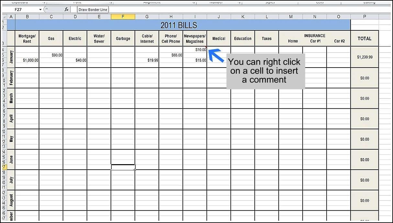 Keep Track Of Medical Expenses Spreadsheet Within Bill Tracker Spreadsheet Excel Maggi Locustdesig On Keep Track Of