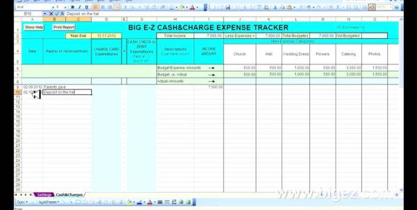 Keeping Track Of Spending Spreadsheet Inside Keeping Track Of Spending Spreadsheet  Homebiz4U2Profit Keeping Track Of Spending Spreadsheet Google Spreadsheet