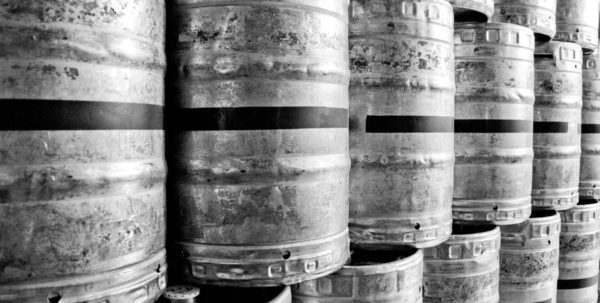 Keg Inventory Spreadsheet Intended For How To Weigh Draft Beer Kegs For Bar Inventory With Free