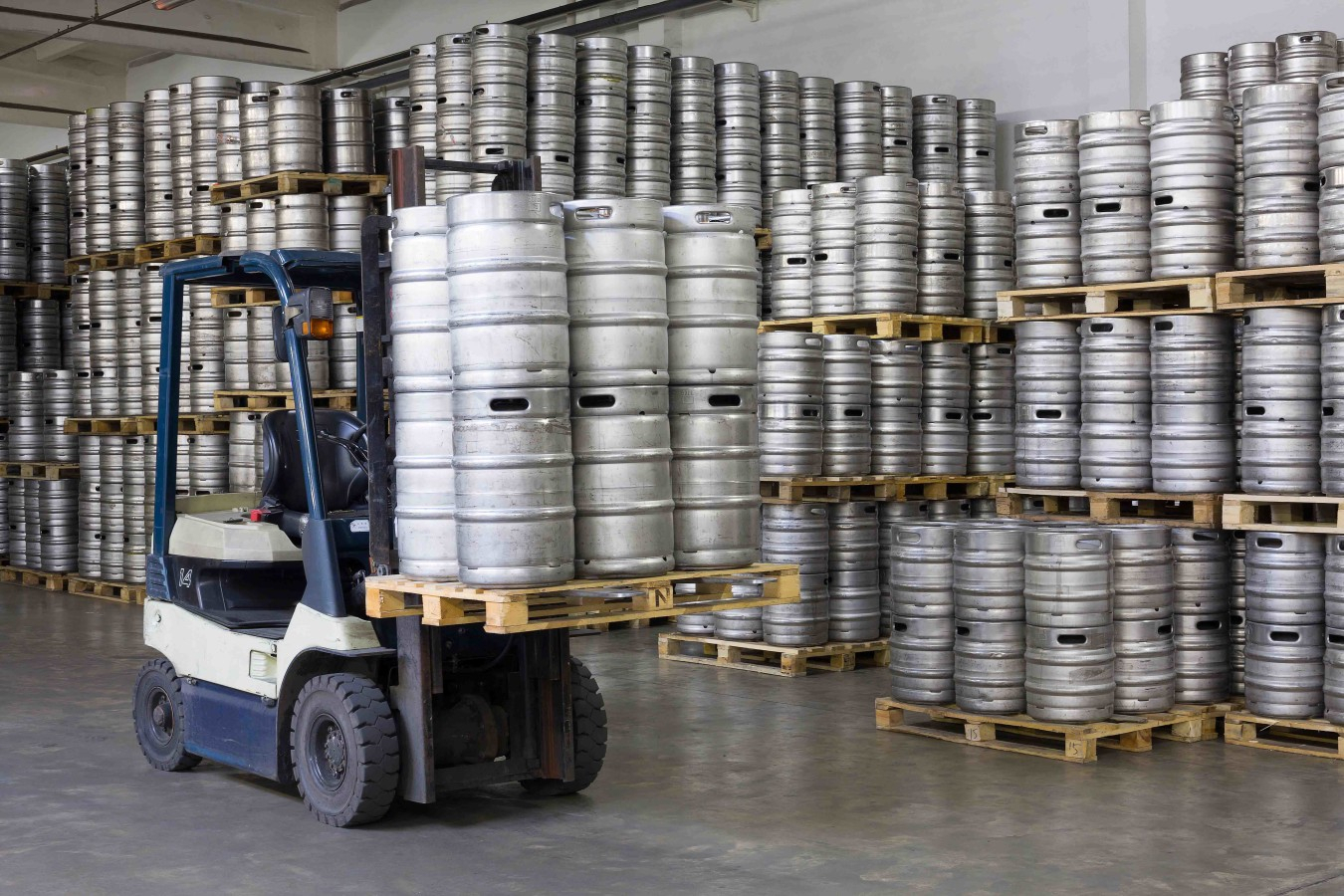 Keg Tracking Spreadsheet Intended For Draft Beer Inventory — How To Count A Keg Of Beer?  Bars — Bevspot