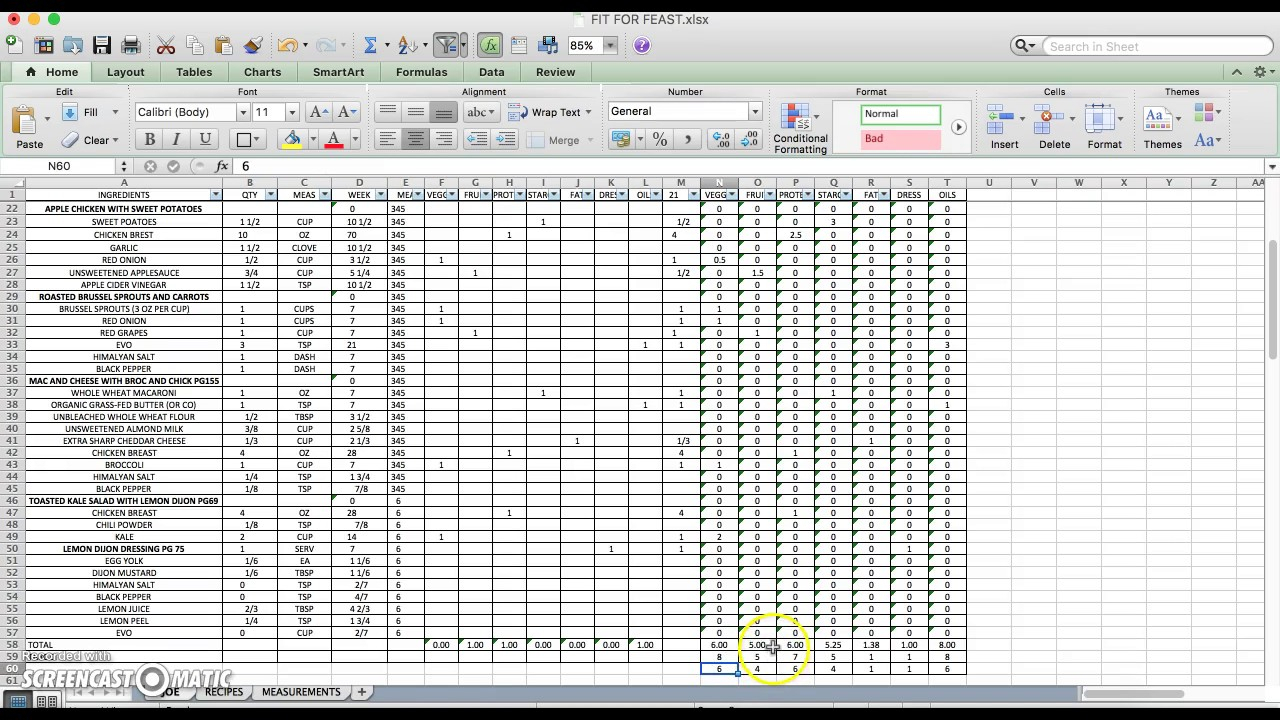 Keto Food Spreadsheet Pertaining To Excel Keto Diet Plan Sheet Paleo Spreadsheet Tracker Calorie Planner