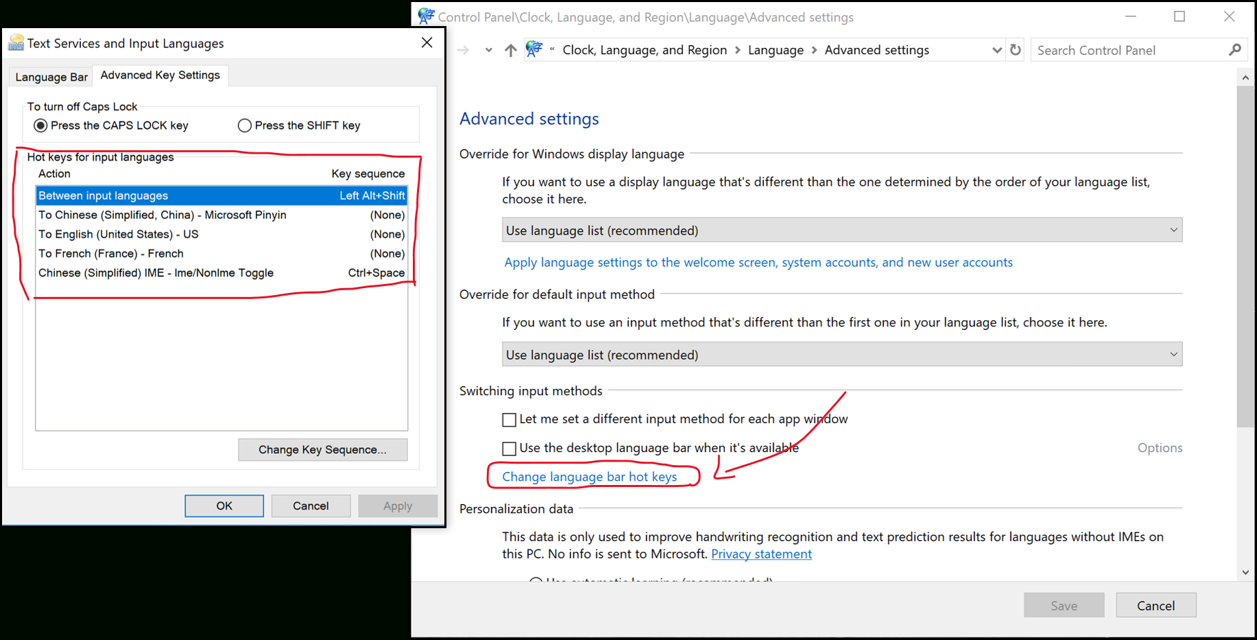 Key Spreadsheet Controls Within Fix: Keyboard Shortcuts Not Working – Nuts  Bolts Speed Training