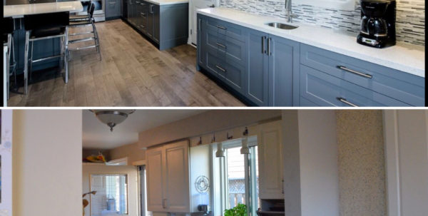 Kitchen Remodel Spreadsheet In Image 18182 From Post: Minor Kitchen Remodel Ideas – With Condo