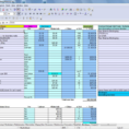 Labor And Material Cost Spreadsheet Pertaining To 5 Free Construction Estimating  Takeoff Products Perfect For Smbs