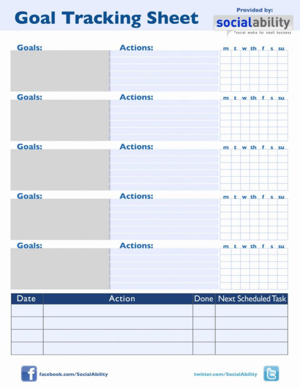 Labour Tracking Spreadsheet For Labor Tracking Spreadsheet For Goal Tracker Template Awesome Fresh