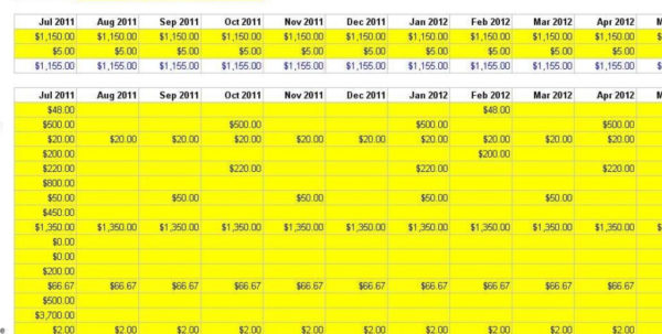 Landlord Expenses Spreadsheet In Landlord Expenses Spreadsheet  Laobingkaisuo With Rental Property