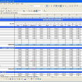 Landlord Spreadsheet Regarding Download Free Landlord Expenses Spreadsheet Template