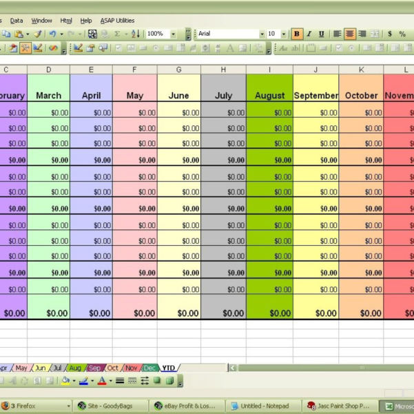 Learn How To Do Excel Spreadsheets With Regard To How To Make The Leap From Excel To Sql With Regard To Learning Excel