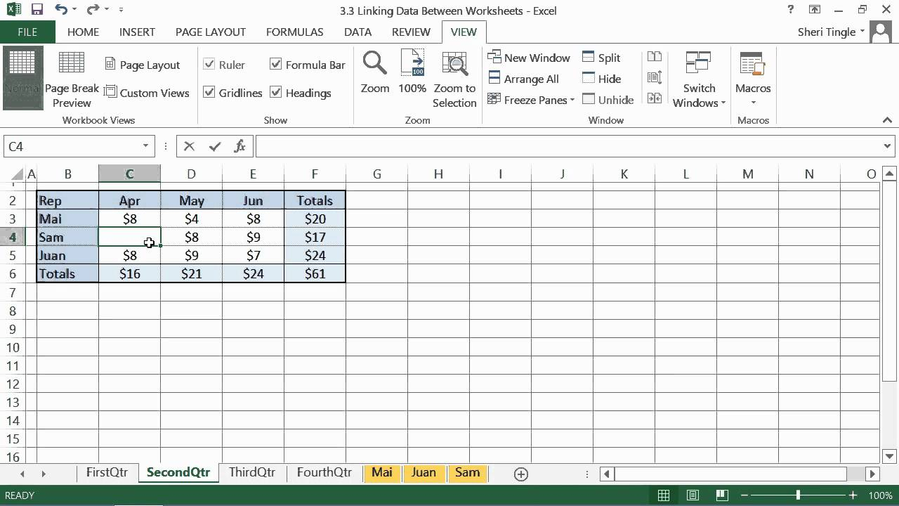 Learn How To Do Spreadsheets For Google Spreadsheet Tutorials Learn Microsoft Excel Online Learning
