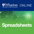 Learn Spreadsheets In Free Online Course: Introduction To Spreadsheets And Models From