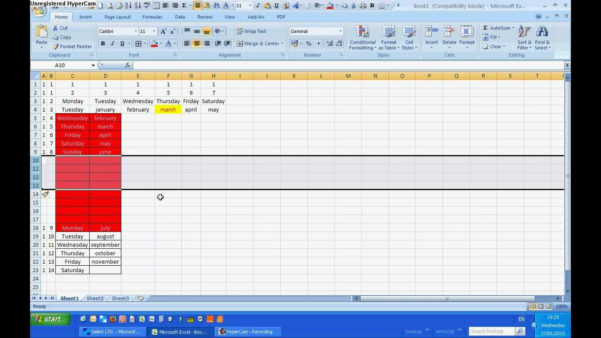 Learn Spreadsheets Online Free In Learning Spreadsheets Online Free  Aljererlotgd