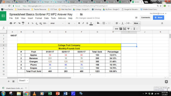 Learning How To Use Excel Spreadsheets In The Beginners Guide To Excel Basics Tutorial Youtube Maxresdefault