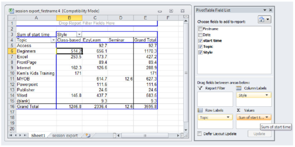 Learning How To Use Excel Spreadsheets Throughout Learning Excel Spreadsheets Invoice Template How To Learn Microsoft
