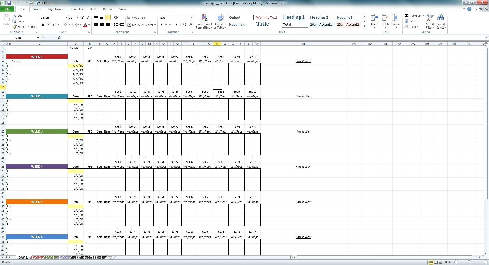 Leave Tracking Spreadsheet Template Excel Within Time Tracking Spreadsheet Template Excel Training Example Vacation