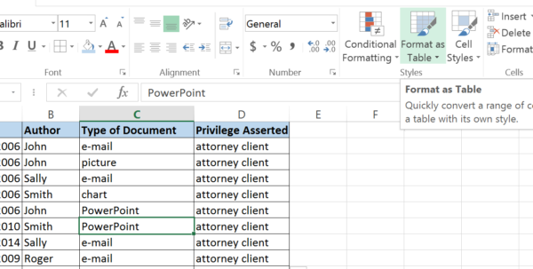 Legal Case Management Excel Spreadsheet Pertaining To Why Excel Is The Most Underappreciated Program In Your Law Office Legal Case Management Excel Spreadsheet Spreadsheet Download