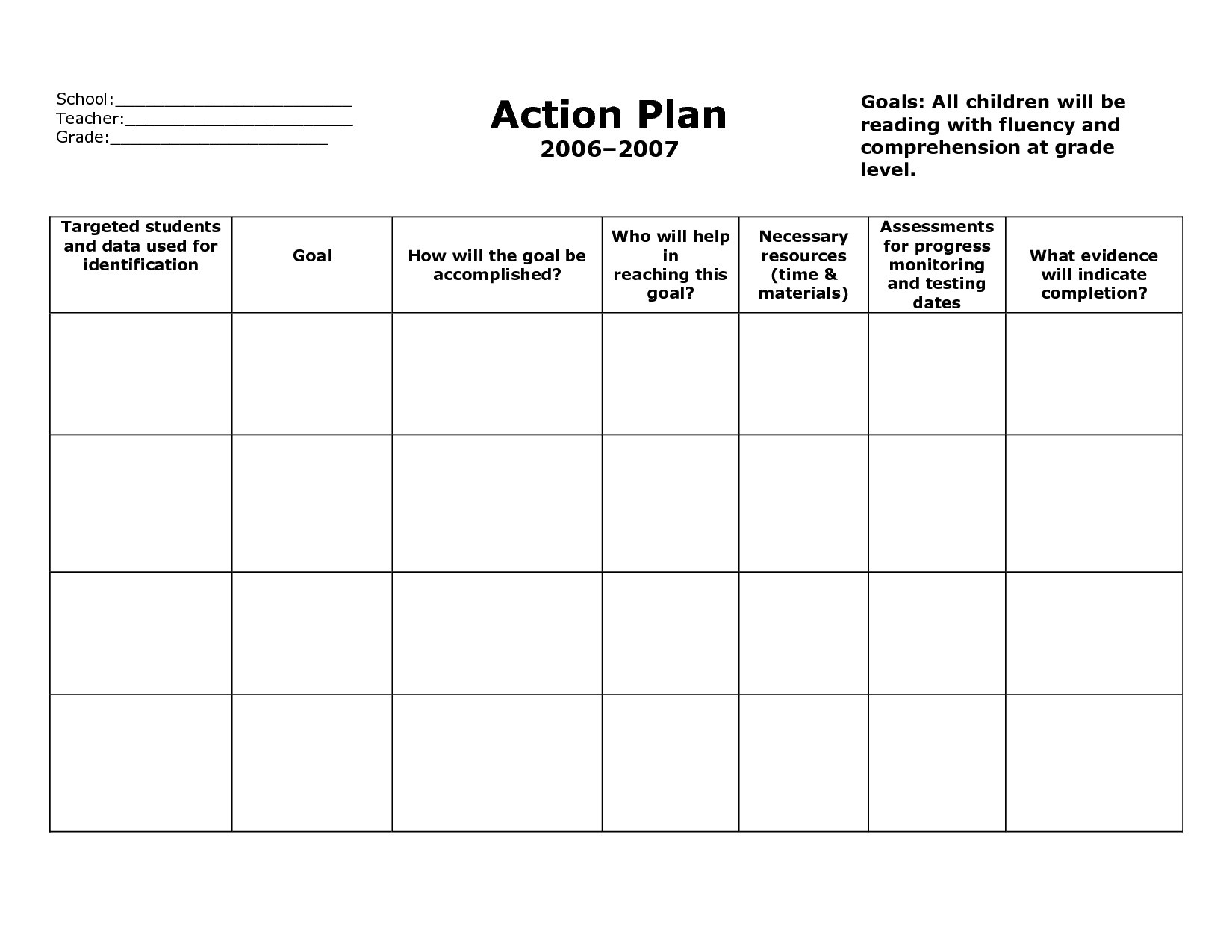 Lesson Plan Template Excel Spreadsheet With Regard To Lesson Plan Template Excel Spreadsheet  My Spreadsheet Templates
