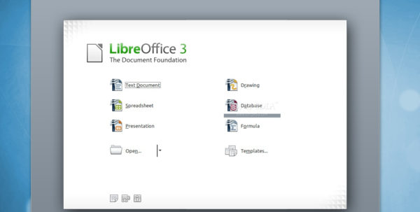 Libreoffice Create Database From Spreadsheet Within Download Libreoffice Linux 6.1.4 / 6.2 Rc1