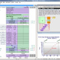Life Cycle Cost Analysis Excel Spreadsheet For Propulsion Systems Analysis Branch