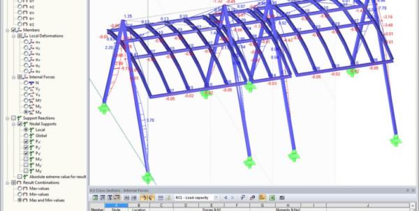Light Pole Foundation Design Spreadsheet In Z Purlingn Spreadsheet Structural Engineering Excel Software Sheet