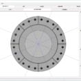 Light Pole Foundation Design Spreadsheet Regarding Checkpole Monopole Analysis  Design Software  Revolutio