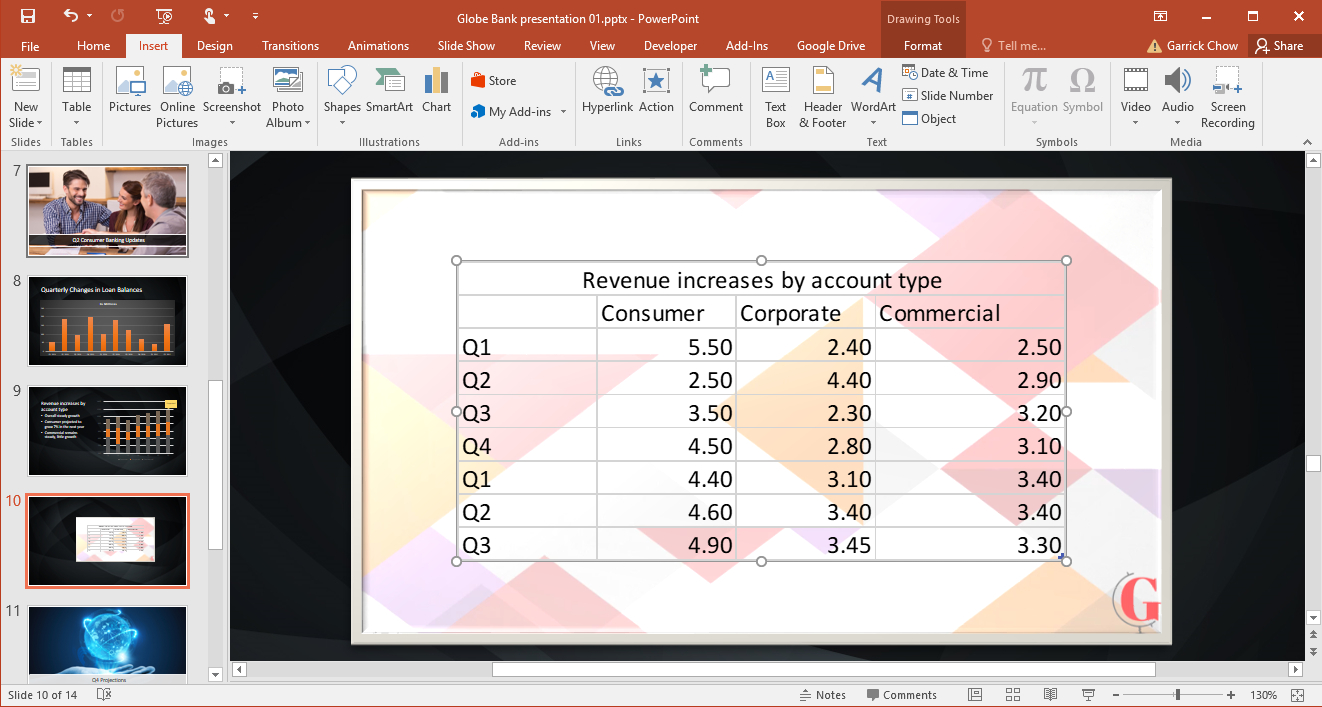 Link Excel Spreadsheets Within How To Embed A Linked Excel File Into Powerpoint
