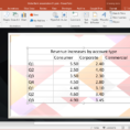Linking Excel Spreadsheets For How To Embed A Linked Excel File Into Powerpoint