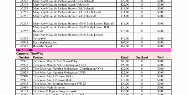 Lipsense Inventory Spreadsheet Inside Senegence Business Tracker Lipsense Inventory Spreadsheet Sheet