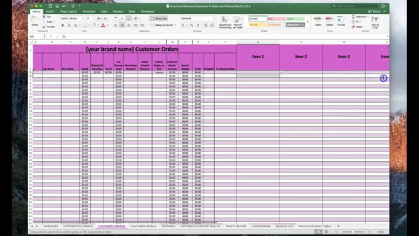 Lipsense Inventory Spreadsheet With Regard To Free Lipsense Inventory Spreadsheet Beautiful Makeup Documents