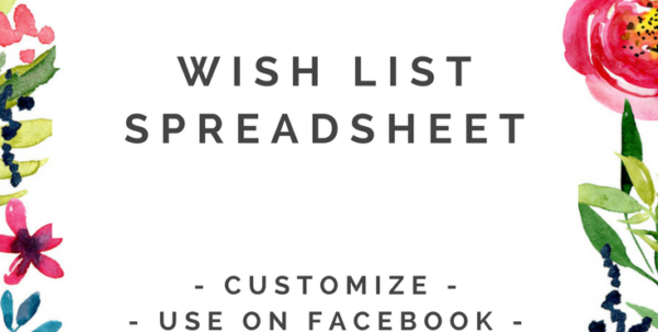 Lipsense Inventory Spreadsheet Within Senegence Wish List Spreadsheet  It's Simply Lindsay