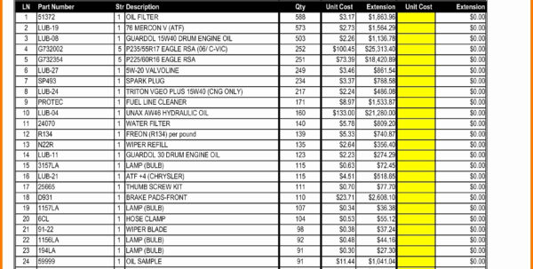 Liquor Inventory By Weight Spreadsheet Within Liquor Inventory Spreadsheet Sheet Sample Bar Fresh I  Askoverflow