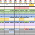 Live Auction Spreadsheet Inside Csg Fantasy Football Spreadsheet V5.00 W/ Auction Version