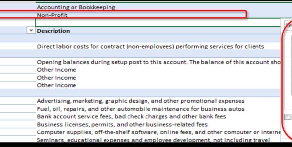 Llc Capital Account Spreadsheet Pertaining To Understand Quickbooks Chart Of Accounts  Quickbooks Community