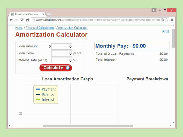 Loan Amortization Spreadsheet Excel Free Throughout 008 Template Ideas Loan Amortization Schedule Excel Lovely ~ Ulyssesroom