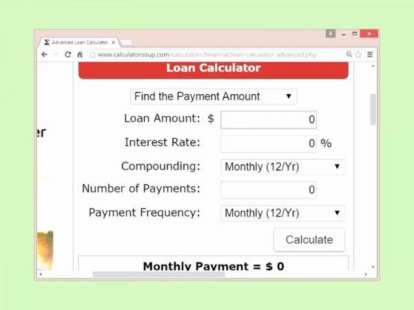 Loan Amortization Spreadsheet Excel Within Car Loan Spreadsheet Auto Amortization Schedule Excel Template