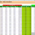 Loan Calculator Excel Spreadsheet Inside Free Mortgage Offset Calculator Excel Spreadsheet