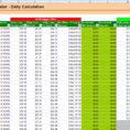 Loan Calculator Excel Spreadsheet Inside Free Mortgage Offset Calculator Excel Spreadsheet