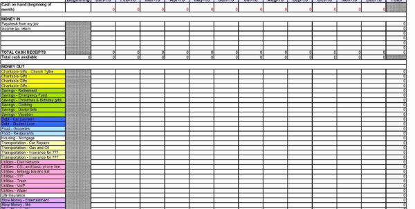 Lottery Spreadsheet Template For Weekly Football Pool Excel Spreadsheet Luxurytery Example Of