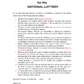 Lottery Syndicate Spreadsheet Download Intended For Lottery Syndicate Agreement Form  6 Free Templates In Pdf, Word
